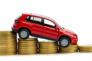 declining profits in car sales