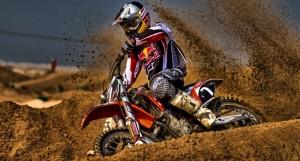 Motocross-