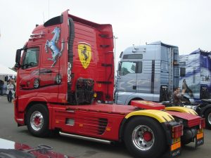 Camion Tuning le camion tuning, vous connaissez ? | voitures et moto avec maxi